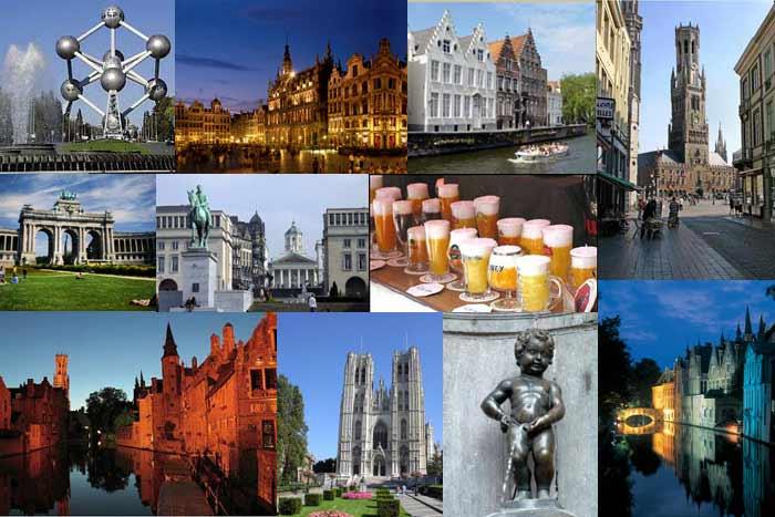 Location vacances belgique location saisonniere maison appartement chambres d 39 hotes bed and - Office du tourisme espagnol bruxelles ...