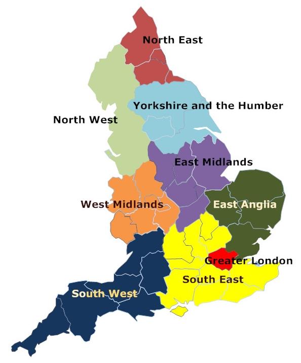 England Dog Show Results