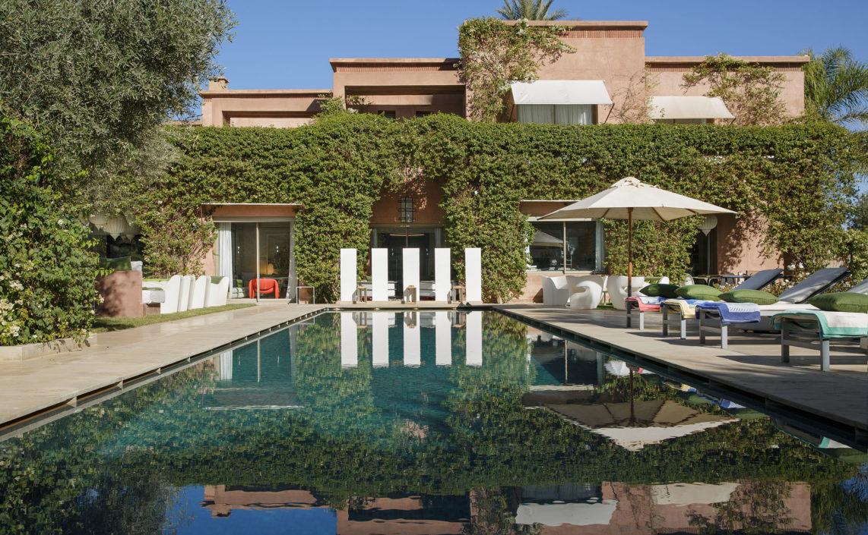 Des Villas de Luxe Villa de Luxe 2 Mins Des