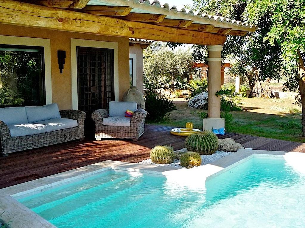 location sicile villa de luxe avec piscine priv e pr s