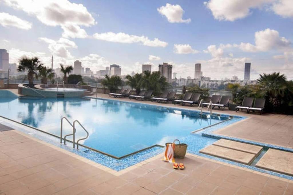 israel location vacances appartement ramat gan tel aviv. Black Bedroom Furniture Sets. Home Design Ideas