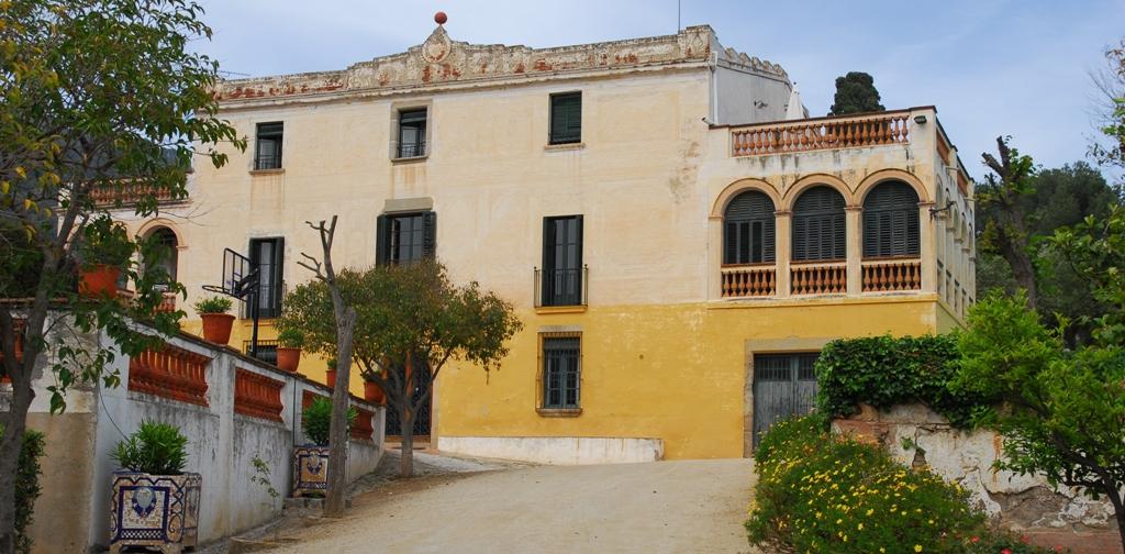 Chambres d 39 hotes 25 mins du centre ville de barcelone - Chambre d hote barcelone centre ...