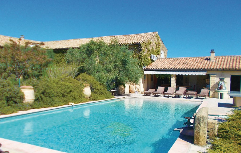 Orange location villa provence avec piscine privee - Villa piscine privee ...
