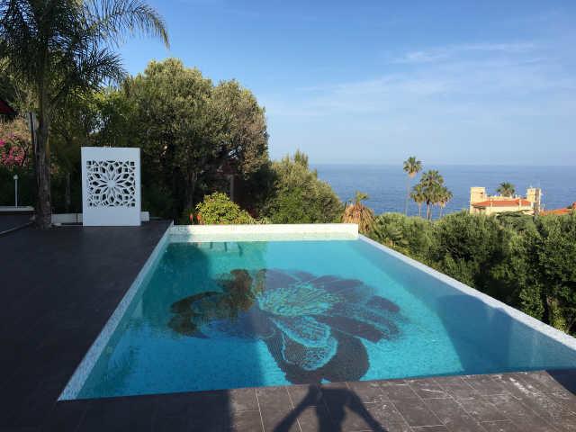 Location Villa De Luxe  Cap DAil Proches Des Plages De Marquet
