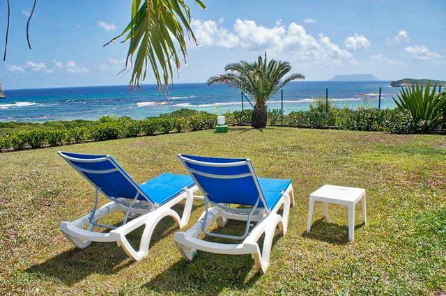 Guadeloupe Location Villa Maison Vacances Piscine Saint