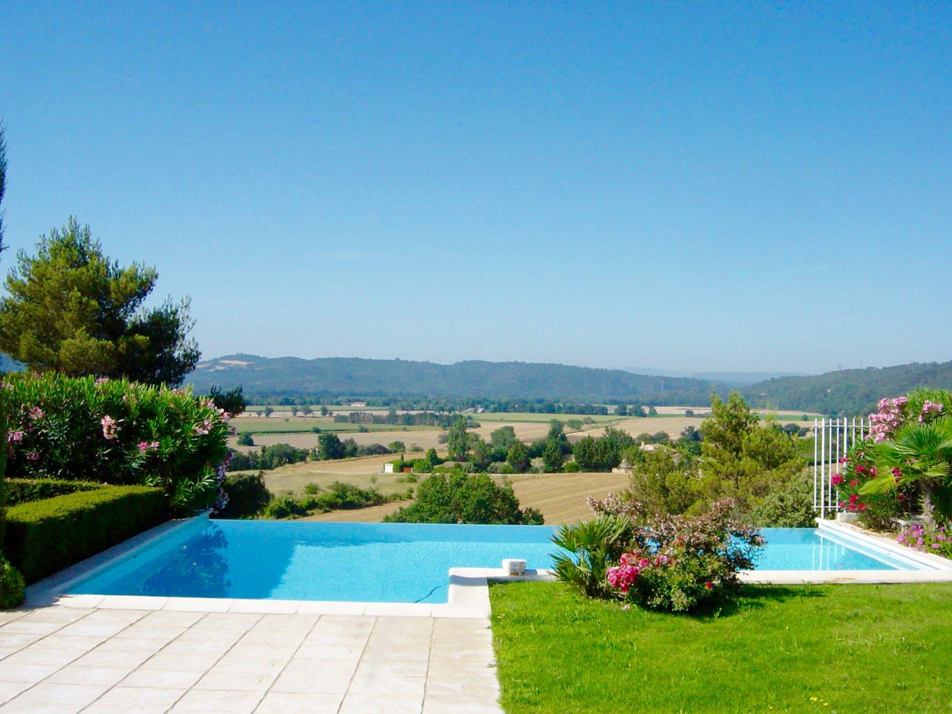 Delicieux Greoux Les Bains Location Villa Luxe Provence Avec Piscine Privee ...