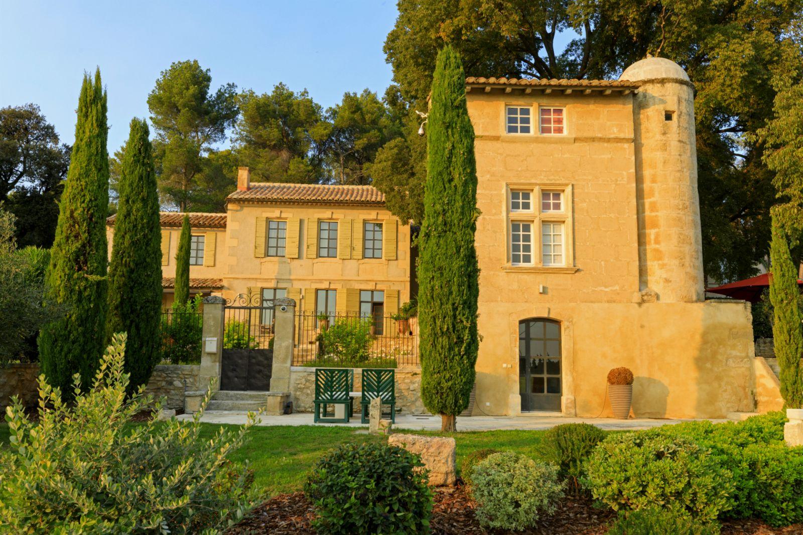 villa de luxe location pdf