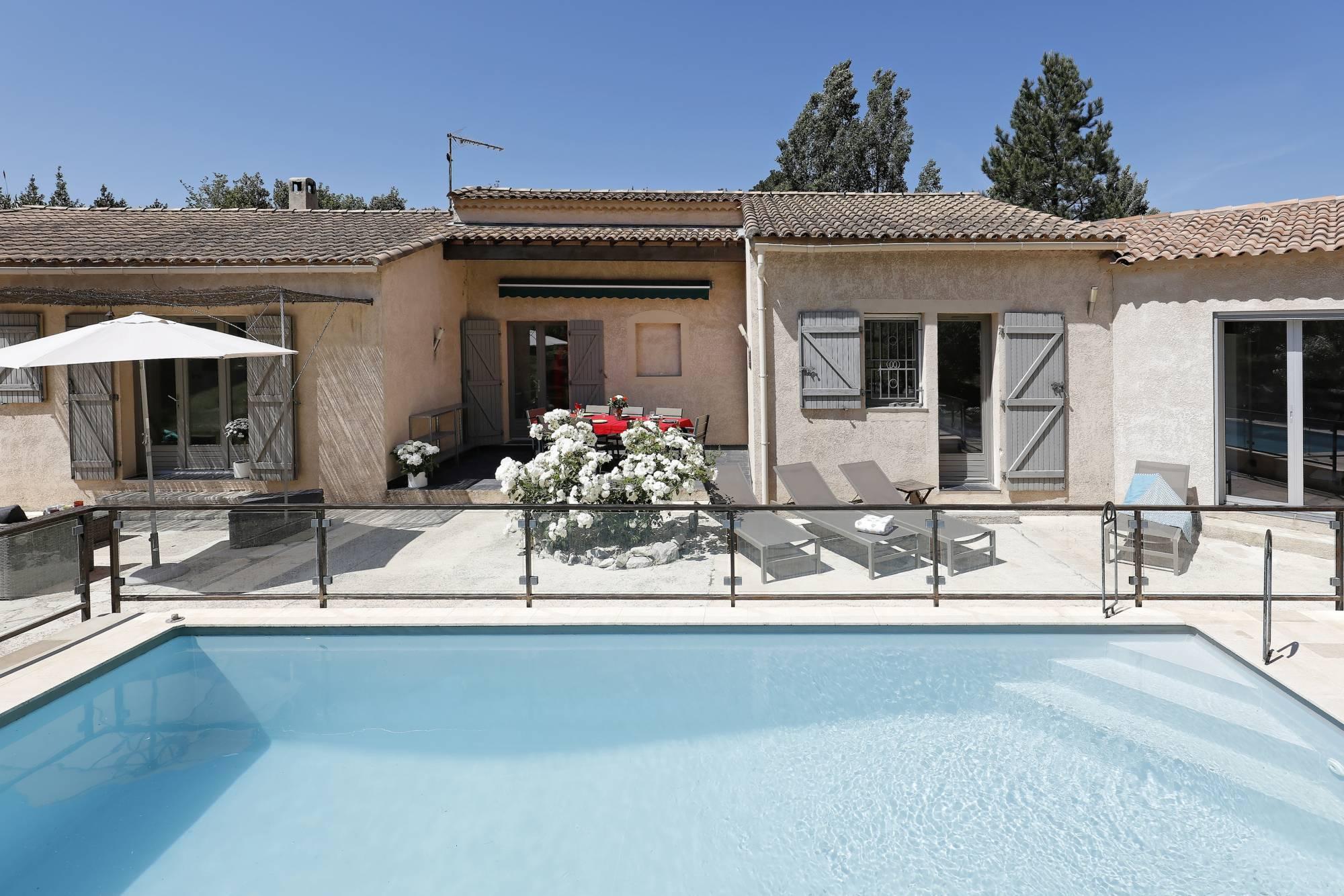 location maison cassis avec piscine cassis cap canaille location villa provence bord de mer