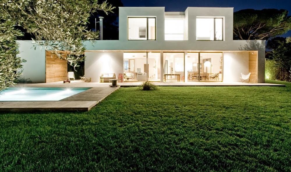 Languedoc Location Villa Montpellier Avec Piscine Prive