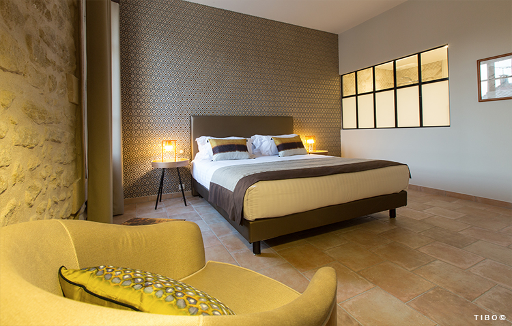 Provence Chambres Dhotes Luxe Luberon Avec Piscine Hammam Jacuzzi - Chambre d hote en provence avec piscine