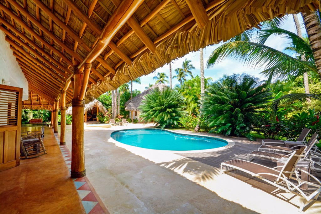 Republique dominicaine location villa luxe las terrenas - Villa kimball luxe republique dominicaine ...