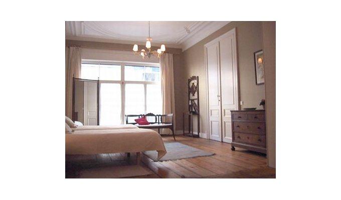 Belgique bruxelles chambre d 39 hotes et location studio appartement - Chambre d hote liege centre ...