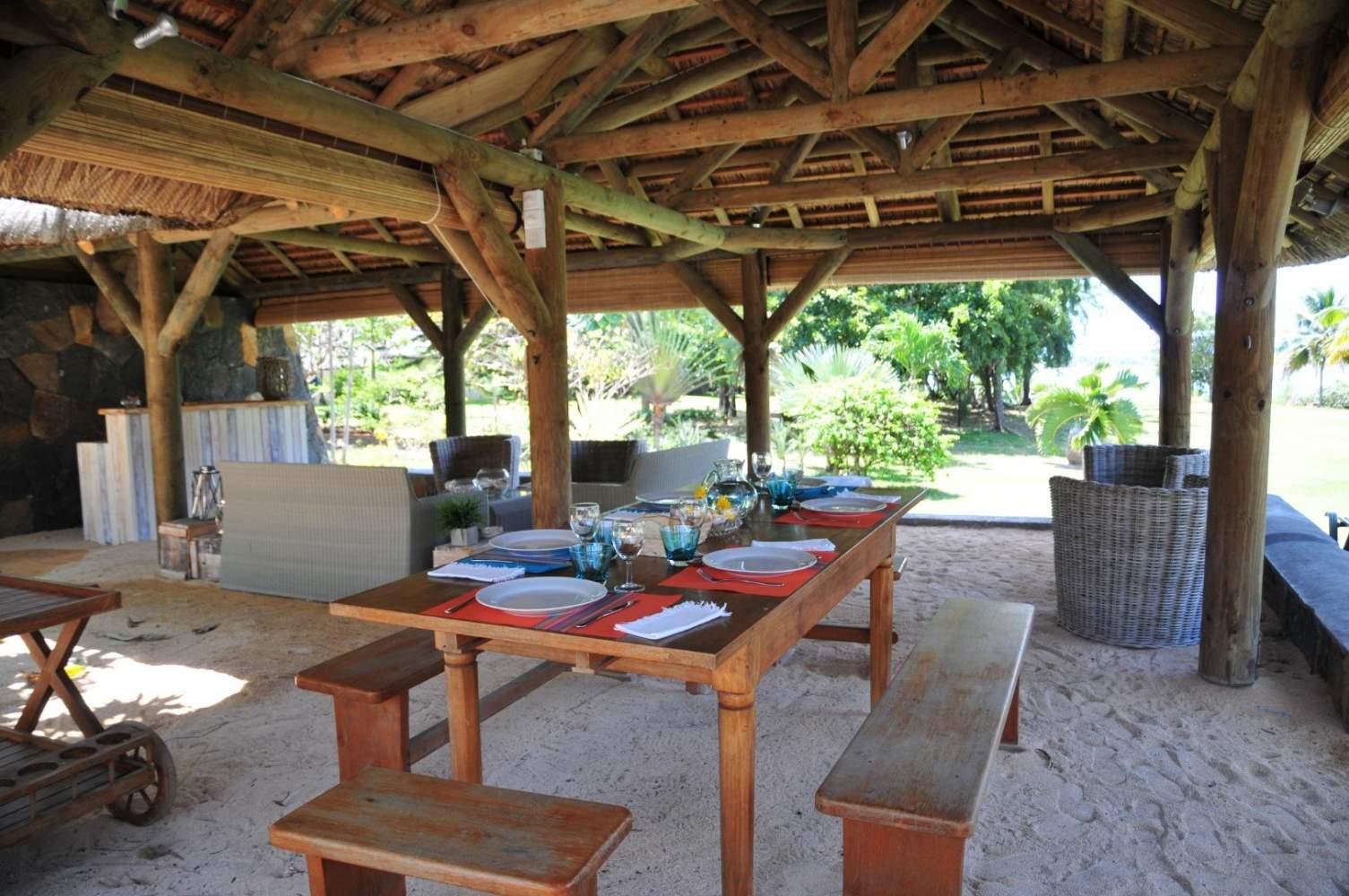 Location villa hammamet avec piscine priv e et vue mer en for Salon 5 etoiles tunisie
