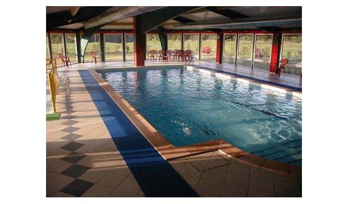 Location vacances vosges appartement en r sidence avec piscine for Location vosges week end avec piscine