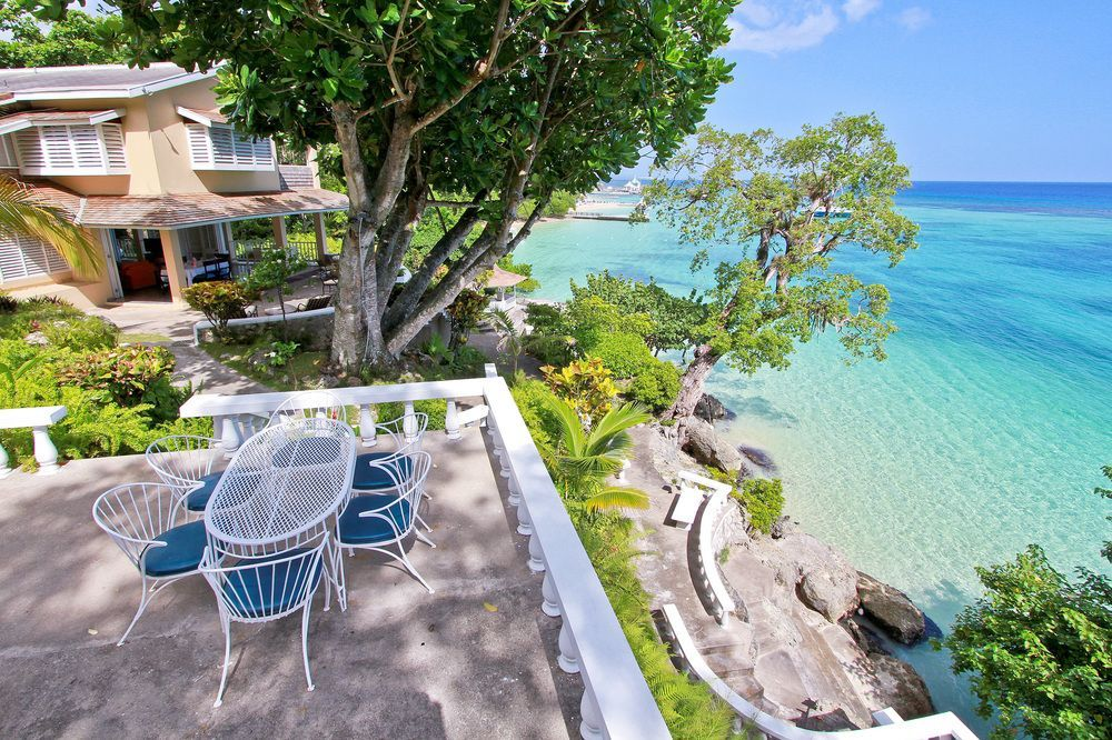 Location villa Jamaique Caraibes