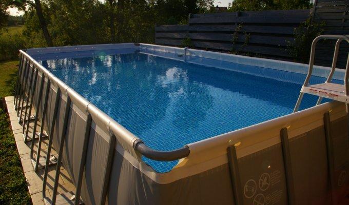 Chambres d 39 hotes figeac avec piscine dans une demeure du for Camping figeac avec piscine