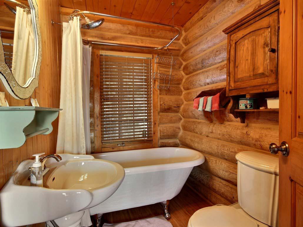 Quebec Sainte-Christine d\'Auvergne Chalet Location Vacances Chalet ...