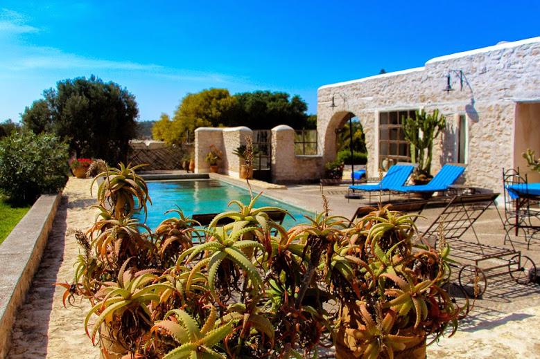 Location riad essaouira en exclusivit avec piscine pour for Riad essaouira avec piscine