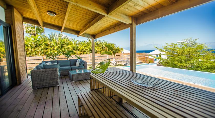 Location Villa Saint Gilles Les Bains La Reunion Plage La Saline Les