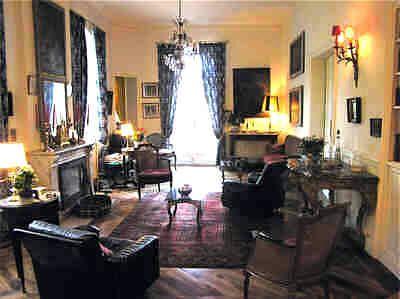 Chambres d 39 hotes ales dans chateau location vacances en for Chambre hote ales