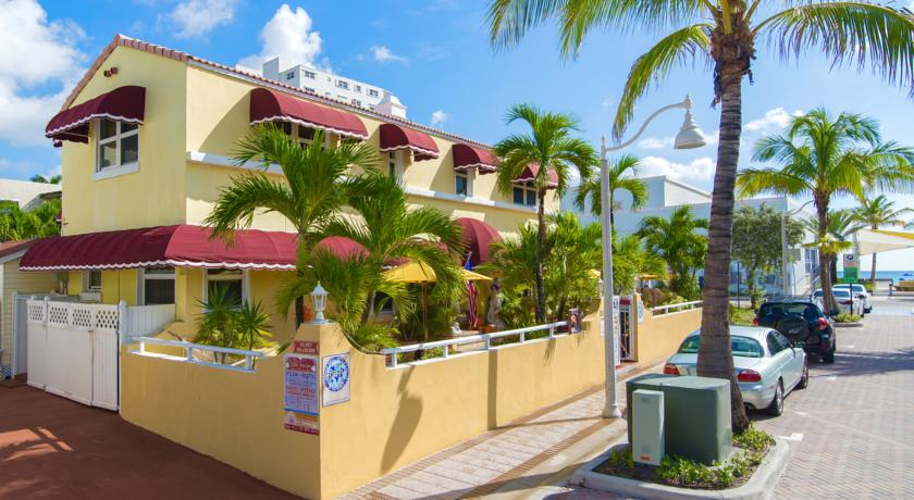 Floride Location Condo Appartement Hollywood Beach Fort