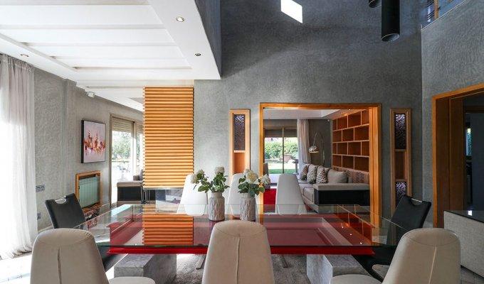 Chambres D 39 H Tes Marrakech Dans Un H Tel Avec Piscine