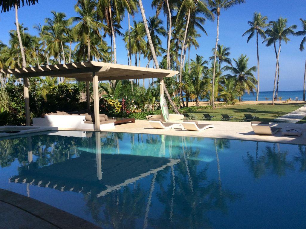 Republique dominicaine location vacances villa de luxe - Villa kimball luxe republique dominicaine ...
