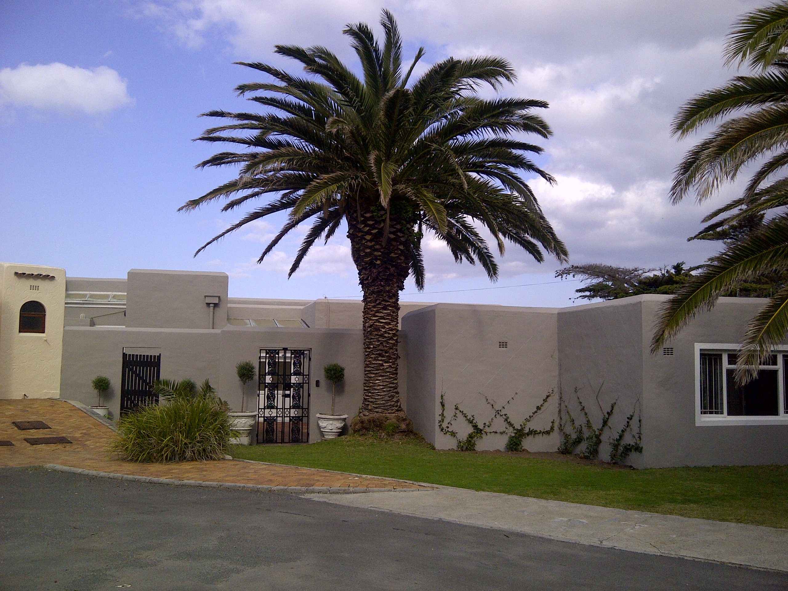 South africa luxurious and exclusive private seaside villa vacation rentals hermanus photo