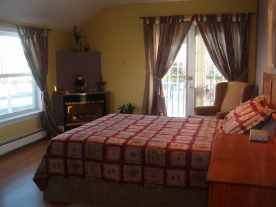 bed and breakfast b b halifax nouvelle ecosse canada golf universit sbed. Black Bedroom Furniture Sets. Home Design Ideas