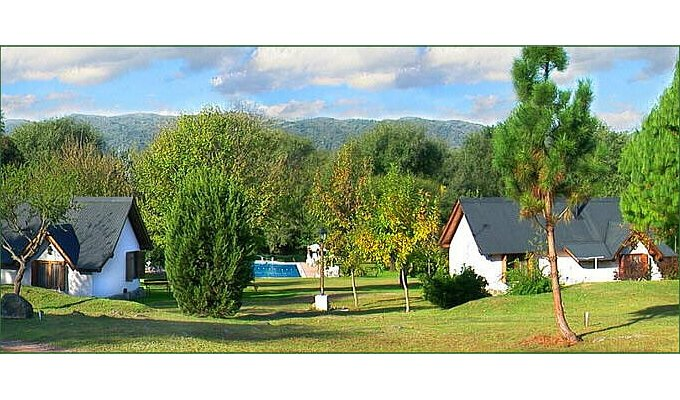 Am Bach Cottages - Argentine