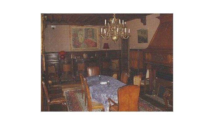 Chambres D Hotes Auvergne Cantal Chambre De Charme 15