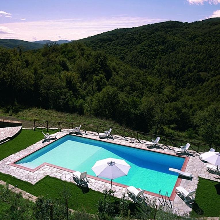 Location vacances toscane villa de luxe avec piscine for Location toscane piscine