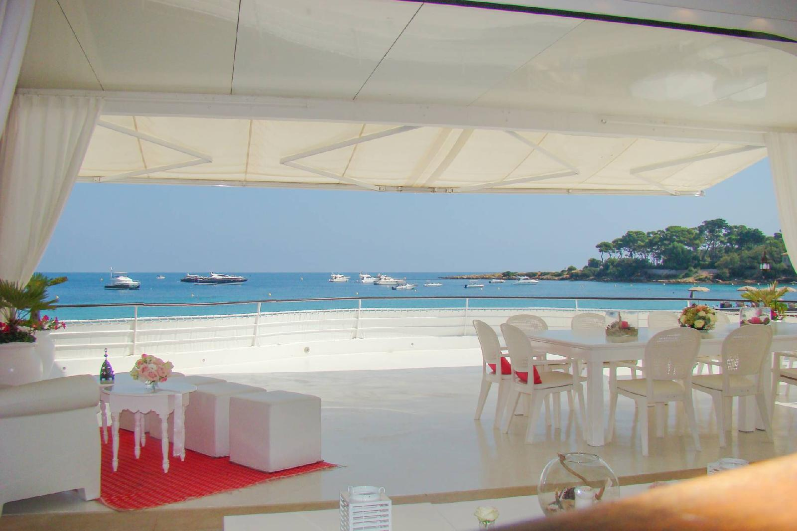 Location Villa Pres D Antibes
