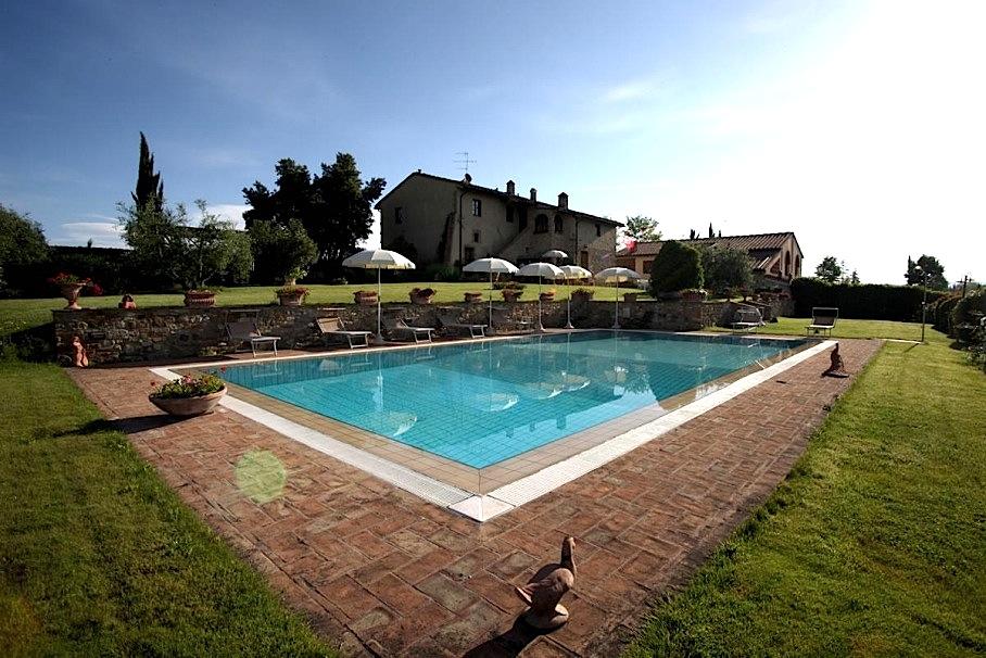 Location Vacances Chianti Italie Toscane Chianti Villa