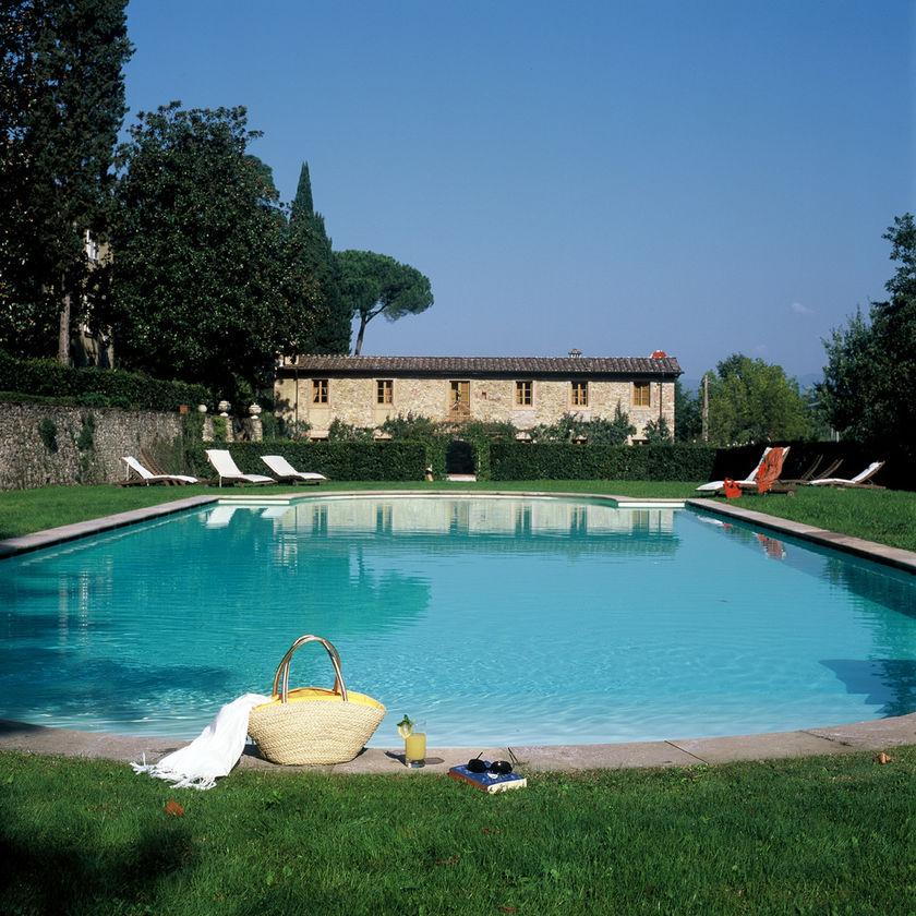 Location toscane villa de luxe avec piscine priv e pr s for Location toscane piscine