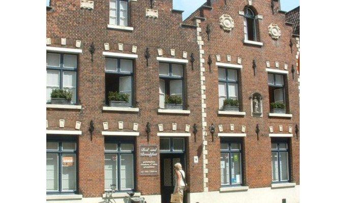 Belgique maison d 39 hotes de charme bruges chambres brugge chambre belgique - Chambre d hote liege centre ...