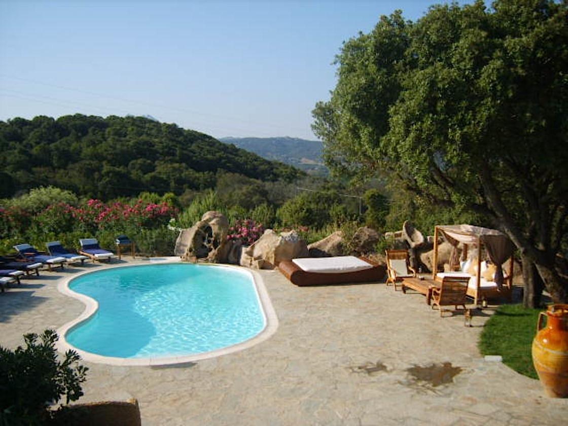 Captivating ... LOCATION VACANCES SARDAIGNE   Villa De Luxe Avec Piscine Privée Près De  La Costa Smeralda ...