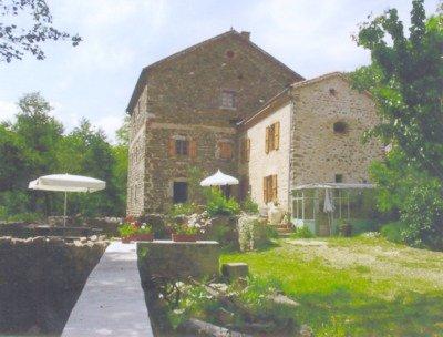Auvergne chambre d 39 hotes de charme clermont ferrand peche - Chambre du commerce clermont ferrand ...