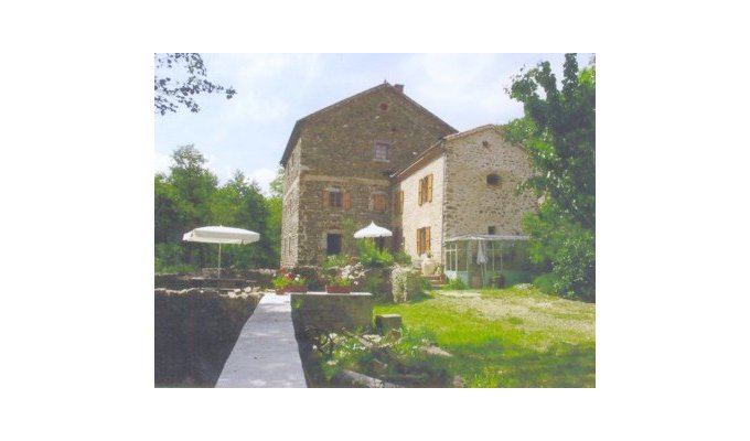 Auvergne chambre d 39 hotes de charme clermont ferrand peche - Chambre d hote clermont ferrand ...