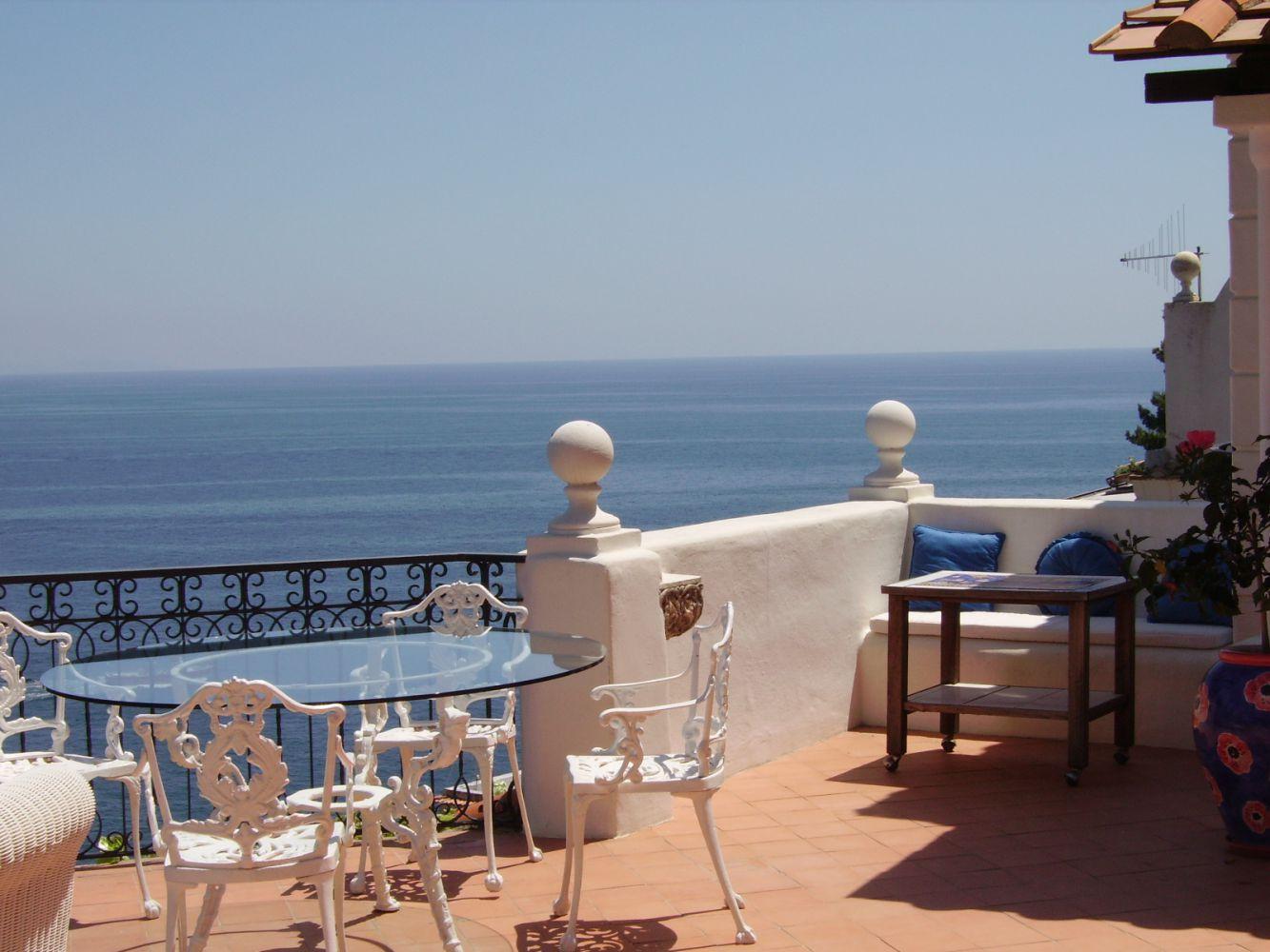Location Vacances Cote Amalfitaine Villa De Luxe Avec