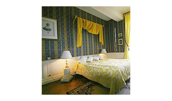 normandie chambres d 39 hotes de prestige au chateau dieppe etretat normandie. Black Bedroom Furniture Sets. Home Design Ideas