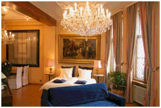 flandre occidentale bruges brugge chambres d 39 hotes chambres d 39 hotes de luxe superbe sur la. Black Bedroom Furniture Sets. Home Design Ideas