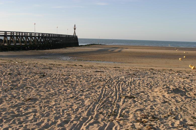 Plages debarquement bayeux chambres d 39 hotes chateau normandie courseulles - Chambres d hotes courseulles sur mer ...