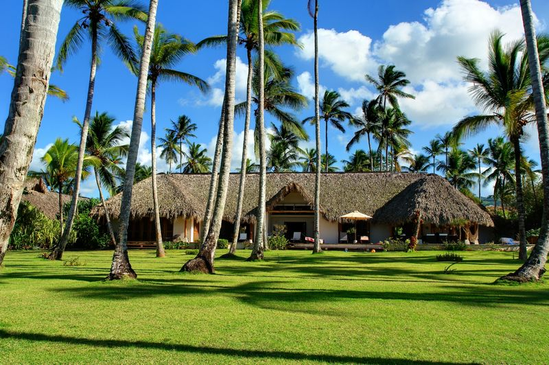 Location villa de luxe republique dominicaine front de mer - Villa kimball luxe republique dominicaine ...
