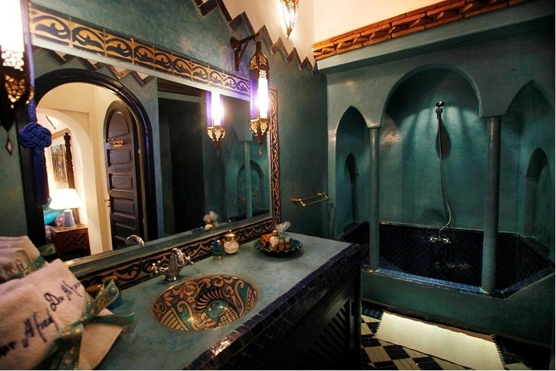 Maroc Location Vacances Riad Marrakech