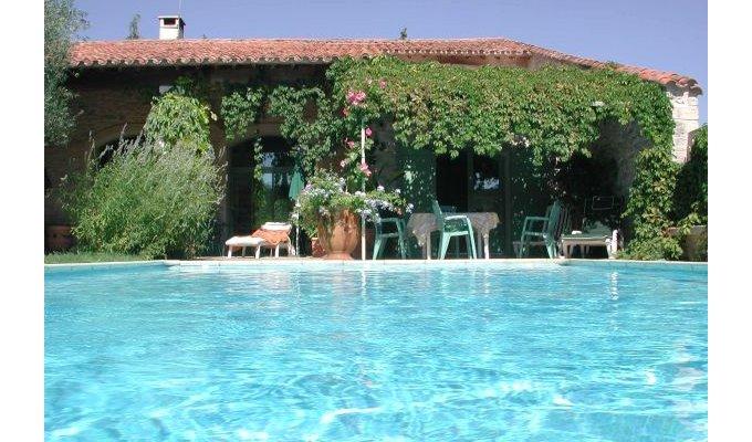 Chambres d 39 hotes montpellier avec piscine location - Chambre d hote languedoc roussillon avec piscine ...