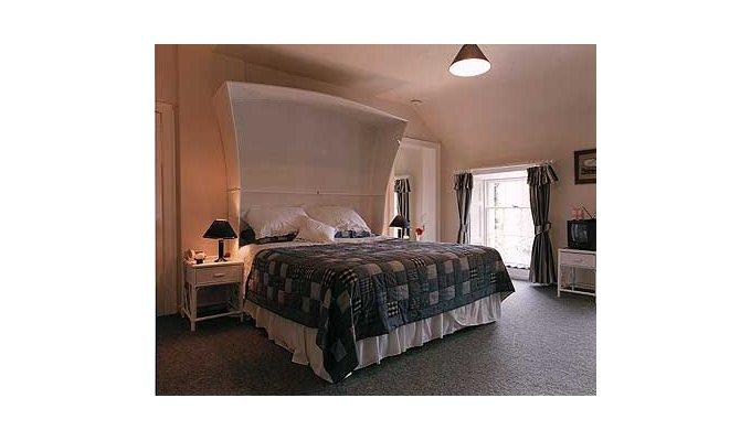 Irlande location de vacances chambre d 39 h tes malahide dublin for Chambre d hote quebec city