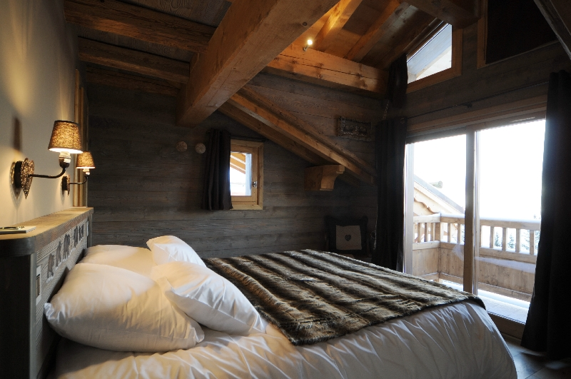 location chalet 3 vallees 14 personnes