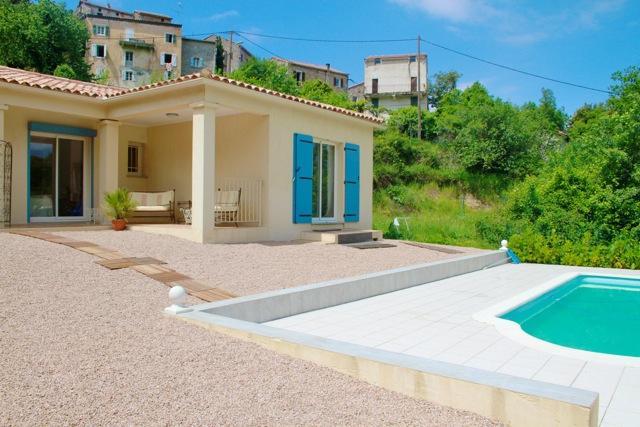 Location maison corse du sud avec piscine avie home for Villa avec piscine en corse
