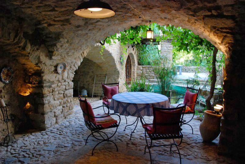 Location Vacances Anduze Avec Piscine Location Vacances